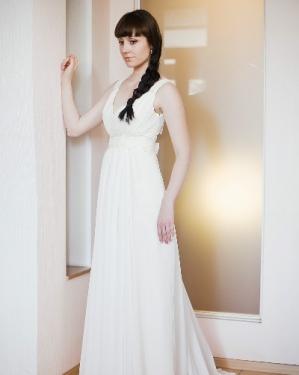 Свадебное платье Грация. прокат-3500 грн., продажа-2500грн.