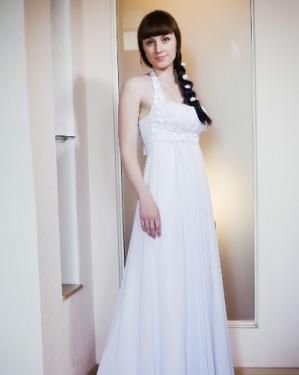 Свадебное платье Норина. продажа-4000грн.