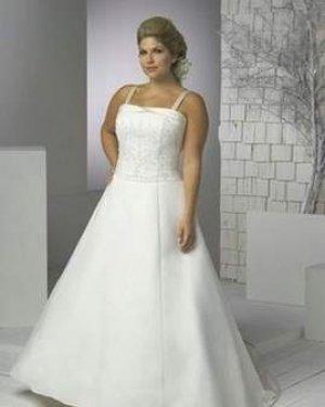 Свадебные платья Шестиклинки больших размеров от 2000 грн.