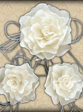 Свадебное украшение для волос (цветы в ассортименте), 50-200 грн.