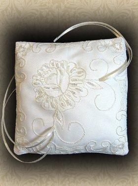 Подушки для свадебных колец, 150 грн.