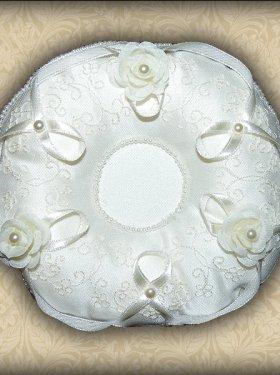 Подушки для свадебных колец, 200 грн.