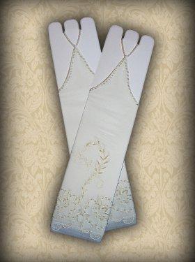 Свадебные перчатки в Киеве, 220 грн.