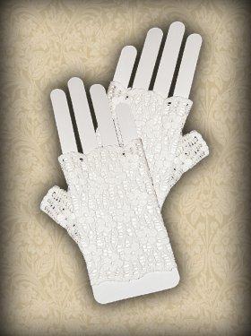 Свадебные перчатки в Киеве 150 грн.