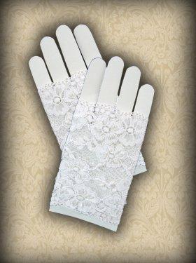 Свадебные перчатки в Киеве, 100 грн.