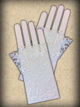 Свадебные перчатки в Киеве, 170 грн.