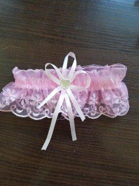 Подвязки на ножку невесты 150 грн