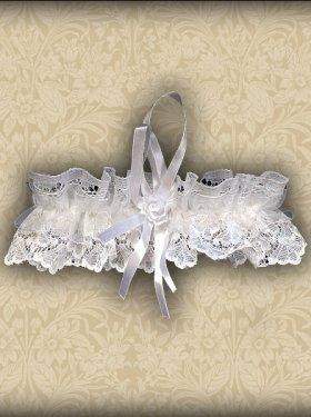 Свадебная подвязка, 150 грн.