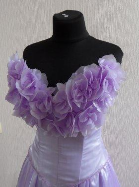 Вечернее, выпускное платье Ксюша. продажа-1000грн.