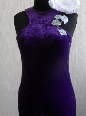 Вечернее, выпускное платье Амберли. продажа-500грн.